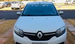 Renault Logan 1.0 aceito proposta
