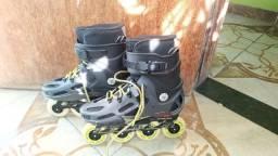 Patins Rollerblade Twister 80 2017