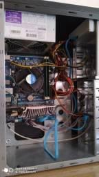Computador Processador I3 3250 Memória de 4GB HD de 1TB Placa de Vídeo de 1GB