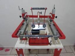 Maquina Serigrafia Profissional (Silk)
