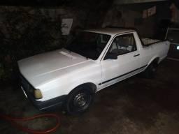 Saveiro Diesel 1989 - ótimo estado