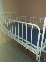 Berço Hospitalar Infantil