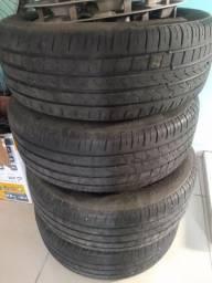 Pneu Pirelli p7 195/55 R15