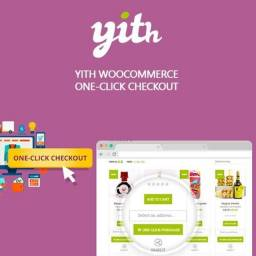 Plugin Yith Woocommerce One Click-checkout Premium