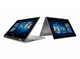 "Dell Inspiron 13.3"" - i7 - 2 em 1 - 256 SSD - 16GB Ram"