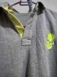 Camisa polo M
