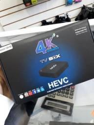 TV BOX MXQ PRO 4K 32 GIGA 4 RAM