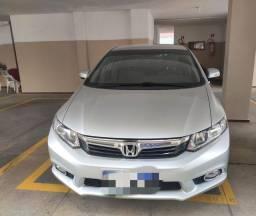 Honda Civic 13/14 LXR 2.0 16.000KM rodados