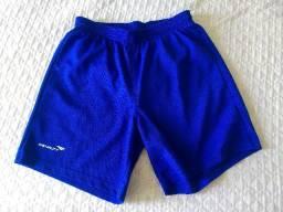 Vendo short Penalty azul tamanho G