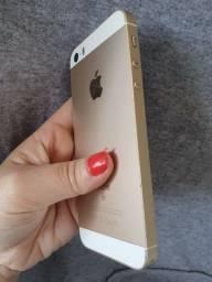 IPHONE SE 32 GB ICLOUD LIBERADO LEIA A DESCRIÇÃO