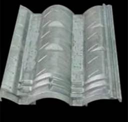 Dez mil moldes coppo veneto alumínio premium