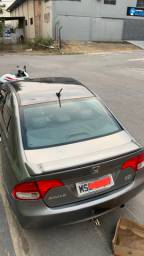 Honda new civic 2008