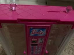 Armário da Barbie