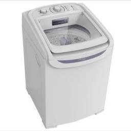 Máquina de lavar Eletrolux 15kg turbo econômica. (Não faço entrega)