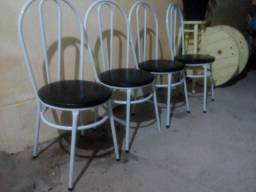 Conj. de Cadeiras
