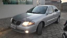 Nissan Sentra 2005 Completo