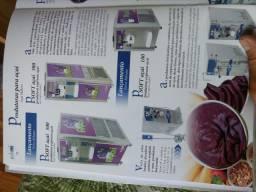 maquinas de sorvetes de alta qualidade para quem quer abrir seu próprio negócio !