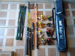 Traía de pesca
