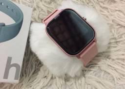 Smart Watch P8 novo lacrado