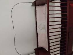 Berço/ colchão de berço/ kit para berço