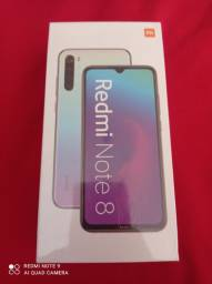 Xiaomi Redmi Note 8 64/4gb(LACRADOS)