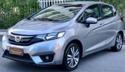 Honda Fit 2017 EX 1.5 Automático EXTRA