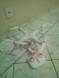 Vendo drone muito bom