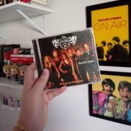 Cd nuestro amor | RBD