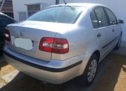 Polo Sedan 2006