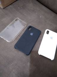 Capinhas iPhone X/XS