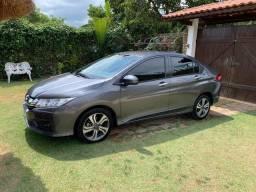 Honda City EX 1.5 - 2017