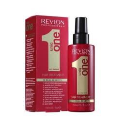 Uniq One Revlon - tratamento para cabelos danificados
