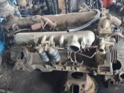 Motor Ford  Barriga A,gua