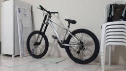 Bike Gios Downhill