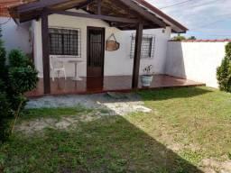 Alugo casa- Praia de Pontal do Sul - Pr