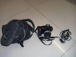 Camera Digital semiprofissional Olimpus SP600 UZ