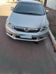 Civic 2014 LXR 52,000 mil