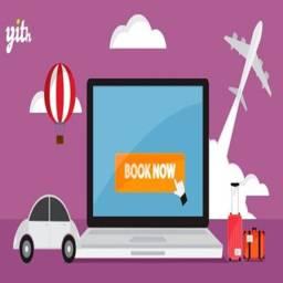 Plugin Yith Woocommerce Booking Premium