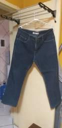 Calça marca TNG 1984 basic - tamanho 46