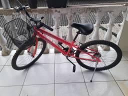 Bicicleta Bella Cairu nova