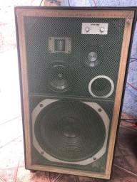 2 Caixa de Som Pioneer HPM-100