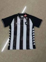 Camisas de times tailandesas (Botafogo)