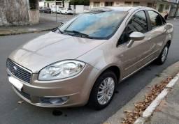 Fiat Linea LX 1.9  2010