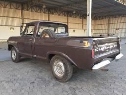 Chevrolet c10 em bom estado