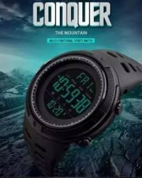 Relógio Digital Esportivo Prova D'água Skmei 1251