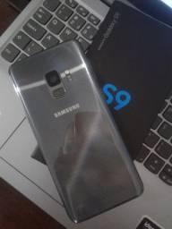 Galaxy S9 128GB (Troco)