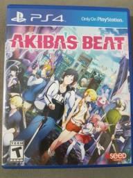 Akiba's Beat PS4