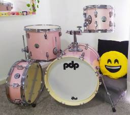 Bateria PDP by DW New Yorker