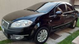 Fiat Linea Top. Aceito troca