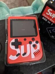 Mini game Sup 400 jogos